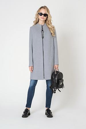 Пальто 1-8408-1 Elema