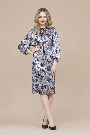 Платье 8287 Elema