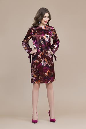 Платье 8254 Elema