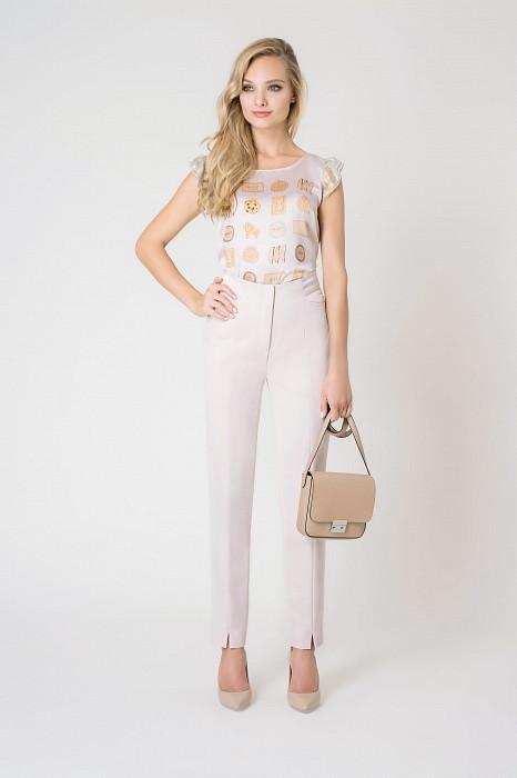 7afa3a5dccc Купить приталенную блузку большого размера от белорусского производителя