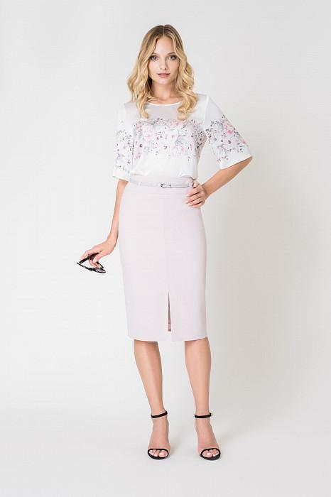 65e4dc31441 Купить женскую юбку в интернет-магазине Elema
