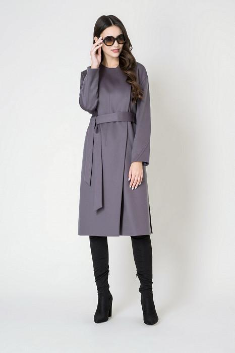 cc80def32fc Женское шерстяное пальто купить в Москве в интернет-магазине Элема