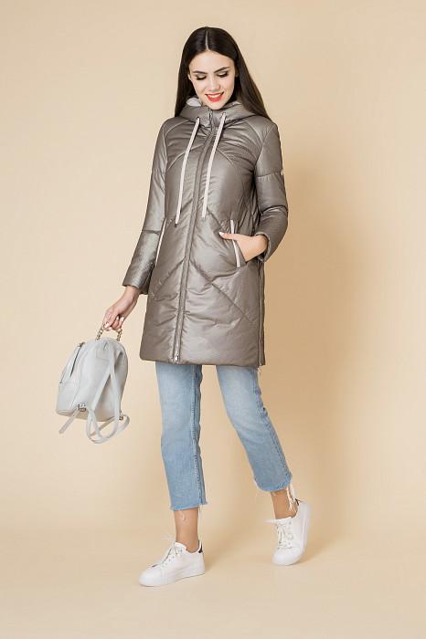 a9f772f72d3 Купить классическое пальто женское в Москве в интернет-магазине Элема