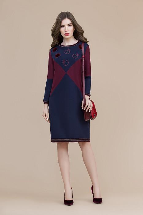 cc224aa1371 Офисные платья купить в интернет-магазине Elema