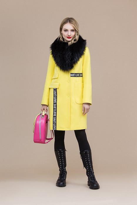 367d4ab3bd7 Пальто женское оверсайз купить в Москве в Elema