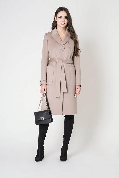 77f11814ef9 Купить пальто женское длинное демисезонное в Элема