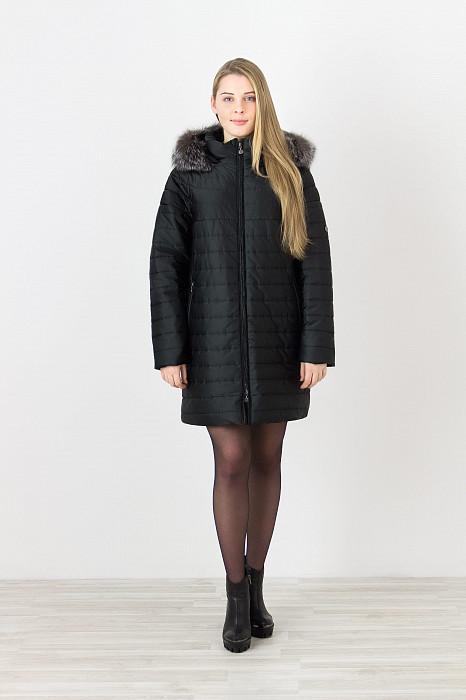 1b3aa81d32a8 Пальто зимнее женское купить в Москве в интернет-магазине Элема
